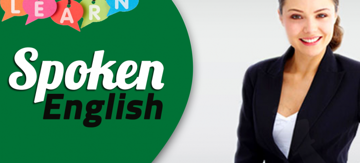 Spoken English Class in Chennai
